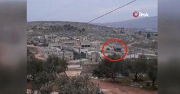 Türk Konvoyunu gören Suriyeli vatandaş: 'Artık göç etmeyeceğiz'