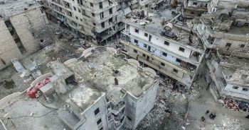 Türk ve Rus heyetleri Moskova'da İdlib'i görüşüyor