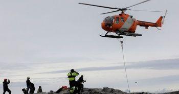Türkiye, sınırları dışındaki ilk GNSS istasyonunu Antarktika'ya kurdu