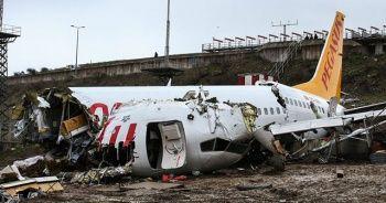 Uçak kazasından yaralı kurtulan kadın: 'Halen şoktayım'