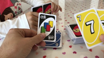 UNO Oyunu Nedir, Nasıl Oynanır? / UNO Kuralları ve Kart Özellikleri