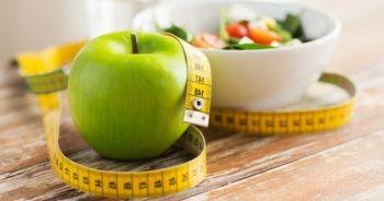 Yeşil elma kalori miktarı besin değerleri yeşil elma diyeti, yeşil elma diyeti nasıl yapılır