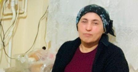 Afyonkarahisar'da aranan kadın ölü bulundu