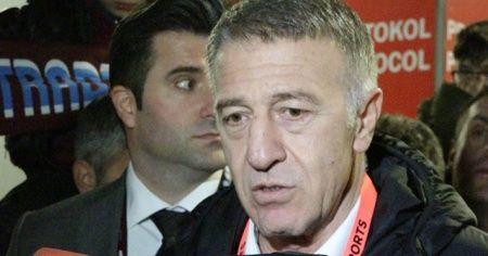 Ahmet Ağaoğlu, 'Gerekirse ayakları sürüye sürüye yürüyeceğiz'