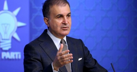 AK Parti Sözcüsü Çelik:  Müslüman Türk Azınlığın kimliğini inkar etmek kınanacak bir davranıştır
