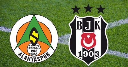 Alanyaspor Beşiktaş maçı canlı izle | Alanyaspor Beşiktaş beIN Sports şifresiz izle