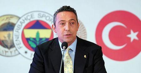 Ali Koç: 'Fenerbahçe'nin aleyhine yapılan hatalar sistematiktir'