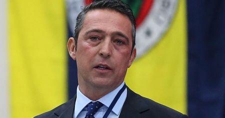 Ali Koç, derbi öncesi basın toplantısı düzenleyecek