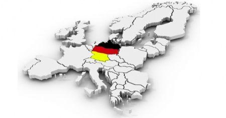 Almanya'da koronavirüsü vaka sayısı 17'ye ulaştı