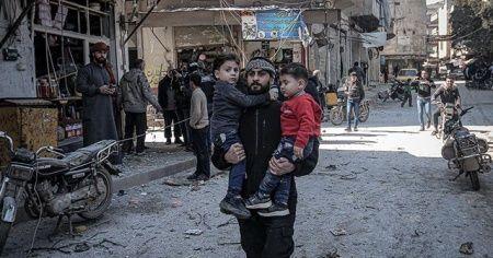 Almanya'dan Rusya ve Esad rejimine İdlib için ateşkes çağrısı