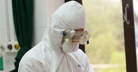Almanya Sağlık Bakanlığından koronavirüsü açıklaması