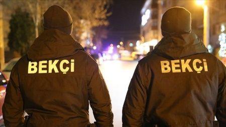 Ankara'da bir kişinin bekçiler tarafından darbedildiği iddiasına ilişkin açıklama