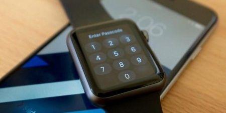 Apple Watch Saat Parolası Sıfırlama İşlemi Resimli Anlatım