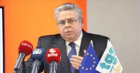 Avrupa Parlamentosu Raportörü Sanchez'den flaş İdlib açıklaması
