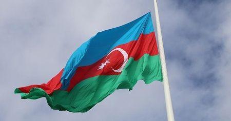 Azerbaycan'dan İdlib şehitleri için Türkiye'ye taziye