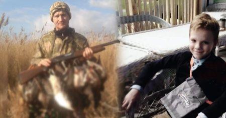 Babasının tüfeğiyle vurulan çocuk öldü