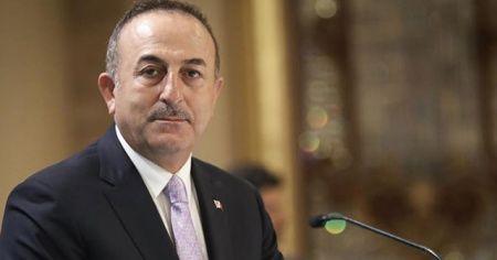 Bakan Çavuşoğlu: 'Rejimin saldırılarını durdurması, işgal ettiği bölgelerden çekilmesi lazım'