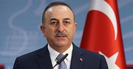 Bakan Çavuşoğlu: Türkiye ve Rusya İdlib'de nihai mutabakat için iş birliğine devam ediyor