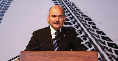 Bakan Soylu, otobüs firması sahiplerini uyardı: Sıkı yönetim ilan ediyoruz