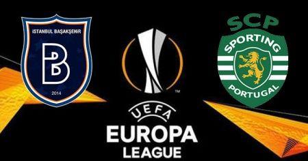 Başakşehir Sporting Lizbon Maçı Saat kaçta Hangi kanalda? Şifresiz Veren Yabancı Kanallar! Başakşehir Sporting maçı Canlı İzle