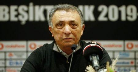 Başkan Ahmet Nur Çebi Alanya'da Beşiktaşlılarla buluştu
