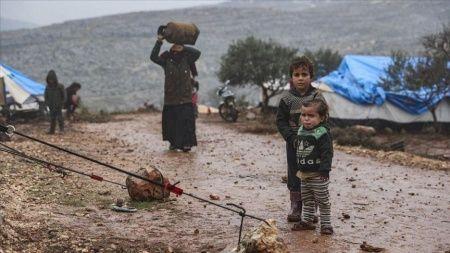 BM'den son dakika İdlib açıklaması