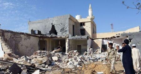 BM, Libya'da ateşkese yönelik ihlalleri kınadı