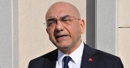 Büyükelçi Ozan Ceyhun hakkındaki iddiaları yanıtladı