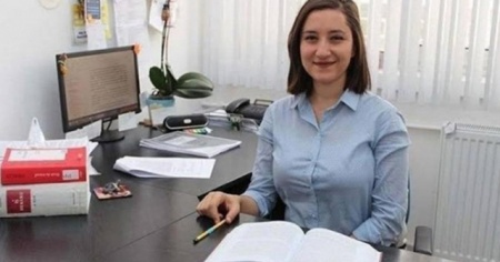 Ceren Damar Şenel cinayeti davasında sanık avukatı Bıçak hakkında soruşturma