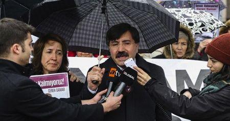Ceren Damar Şenel'in ailesinden mücadelelerini hukuki zeminde sürdürme kararı