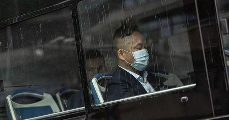 Çin: 'Aşıyı bulduk'