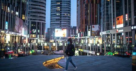 Çin'de korona virüsü nedeniyle ölenlerin sayısı 2 bin 746'ya çıktı