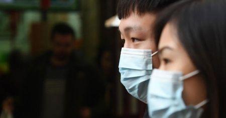 Çin'de koronavirüsünden ölenlerin sayısı 2 bin 238'e çıktı