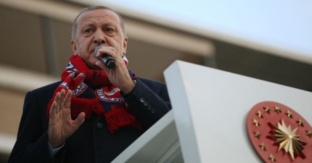 Cumhurbaşkanı Erdoğan: 5 Mart'ta Putin, Macron ve Merkel ile bir araya geleceğiz