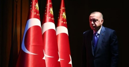 Cumhurbaşkanı Erdoğan'dan Azerbaycan'a önemli ziyaret