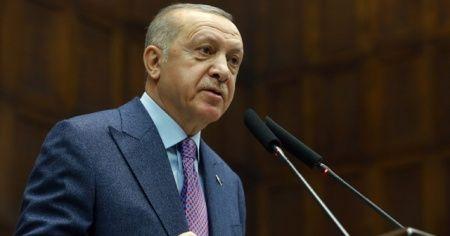 Cumhurbaşkanı Erdoğan'dan darbe söylentilerine cevap: Bunlar tamamen bir kumpanya