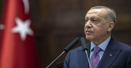 Cumhurbaşkanı Erdoğan'dan İdlib için yoğun diplomasi