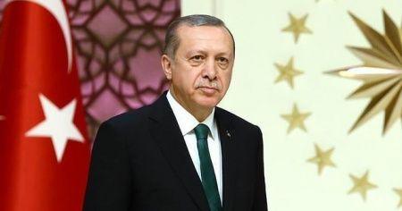 Cumhurbaşkanı Erdoğan'dan silahlı saldırıda hayatını kaybedenlerin ailelerine başsağlığı
