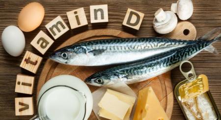 D Vitamini Eksikliği Belirtileri Nelerdir? / D Vitamini Hangi Yiyeceklerde Bulunur?
