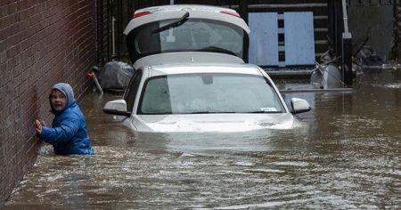 Dennis Fırtınası'nın İngiltere'deki bilançosu: 3 ölü