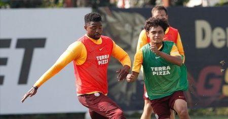 Dev derbi öncesi Galatasaray'a transfer çalımı!