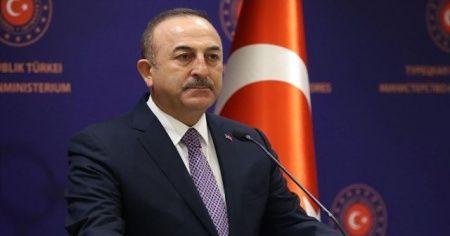 Dışişleri Bakanı Çavuşoğlu Katar'a gidiyor