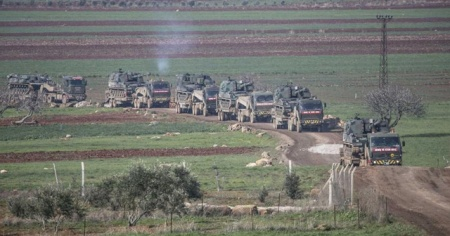 Dünyadan Esad rejimi ve destekçisi Rusya'nın İdlib'deki saldırılarına tepkiler