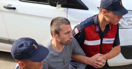 Emniyet Müdürü Altuğ Verdi'yi şehit eden polis, FETÖ'den tutuklandı