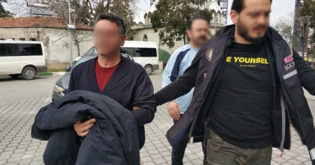 Eski daire başkanı FETÖ'den tutuklandı
