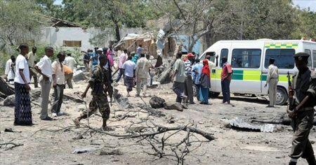 Etiyopya'da başbakana destek mitingine bombalı saldırı: 30 yaralı