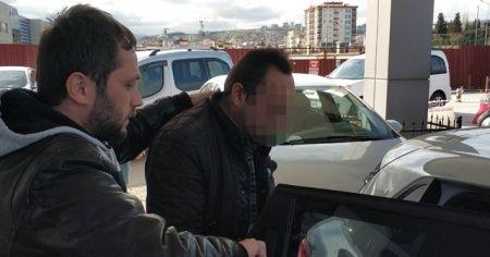 Evlerinde uyuşturucu bulunan çift serbest bırakıldı