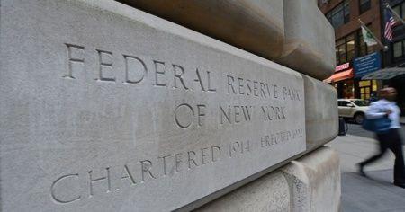 Fed yetkilisinden Kovid-19 nedeniyle 'faiz indirimi' sinyali