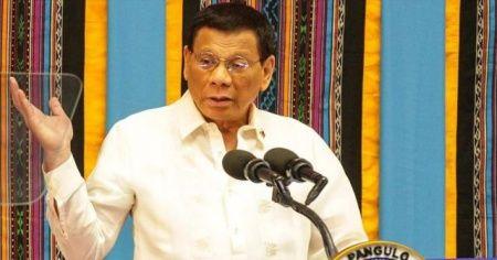 Filipinler Devlet Başkanı Duterte: ABD olmadan da ayakta kalabiliriz
