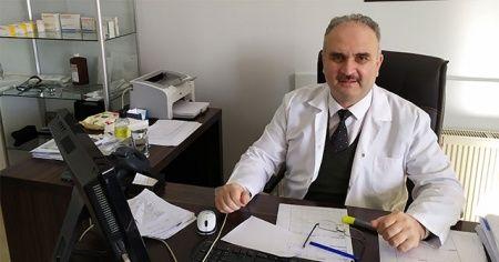 Fitoterapist Dr. Hakan Özkul: 'Bitkisel tedaviyi doktorlar uygulamalı'